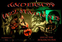2014 12 04 Anderson Jazz Syndicate