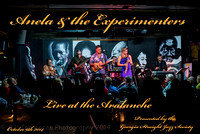 2014 10 09 Anela & the Experimenters
