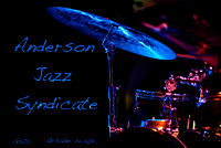 2013 10 24  Anderson Jazz Syndicate