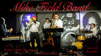 2015 11 05 Mike Field Band