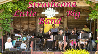2014 07 27 Strathcona Little Big Band